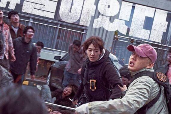จะทำอย่างไรเมื่อต้องเอาชีวิตรอดในดงซอมบี้ กับภาพยนตร์ #ALIVE