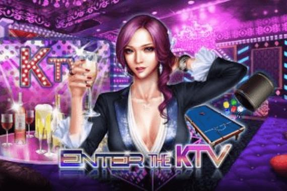 เกมสล็อตที่จะพาคุณไปแดนซ์ให้สนุกสุดเหวี่ยงกับ Enter The KTV