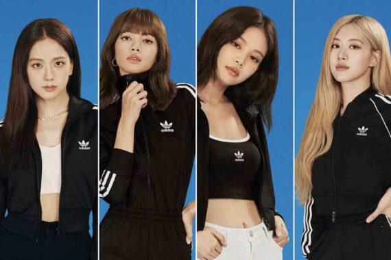 4 สาว BLACKPINK